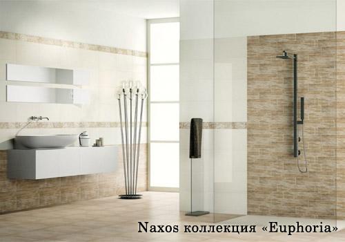 Плитка Naxos коллекция