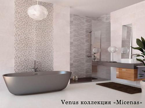 Эксклюзивная плитка Venus коллекция