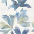 APE Ceramica   Bloom: Decor Set 3 Aqua-Lime, 85x84