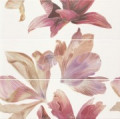 APE Ceramica   Bloom: Decor Set 3 Bloom Strawberry, 85x84